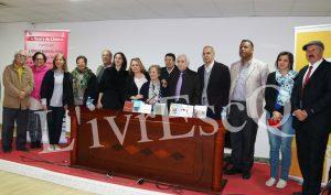 L'ivrEscQ organise une série de rencontres « Heure du Livre » au Cercle Frantz Fanon (2018).