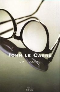 LA TAUPE JOHN LE CARRE copie